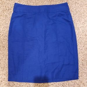 Banana Republic women skirt